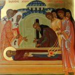Круглый стол «Обретение мощей преподобного Иосифа»